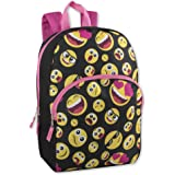 "c61d8445bd8e Trail maker Kids Character Backpacks for Boys   Girls (15"") with Adjustable"