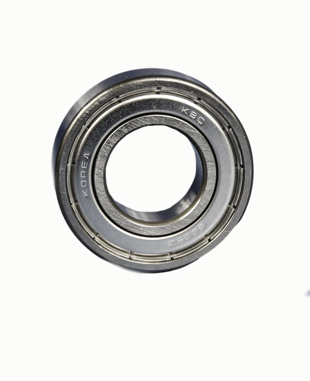 Amazon.com: LG Electronics 4280FR4048C Washer Tub Ball Bearing Assembly:  Home Improvement