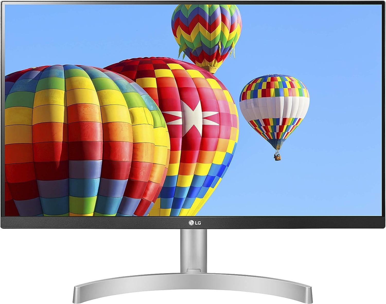 LG Monitor Full HD Multimedia LED IPS Negro: Amazon.es: Informática