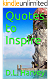 Quotes to Inspire (English Edition)