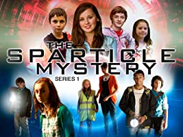 The Sparticle Mystery Series 01