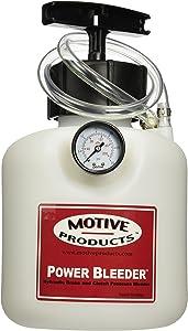 Motive Products 0090 Power Bleeder Tank