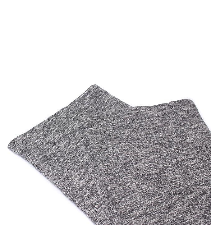 Franklin /& Marshall Regular Fit Open Leg Sport Grey Melange Tracksuit Bottom