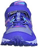 Saucony Girls' Peregrine Shield 2 A/C