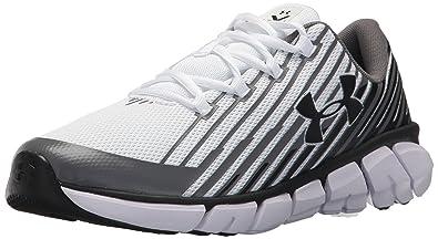 b9cbda065238e Under Armour Boys  Grade School X Level Scramjet Remix Athletic Shoe