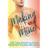 Making Her Mine (Finding Love Book 1)