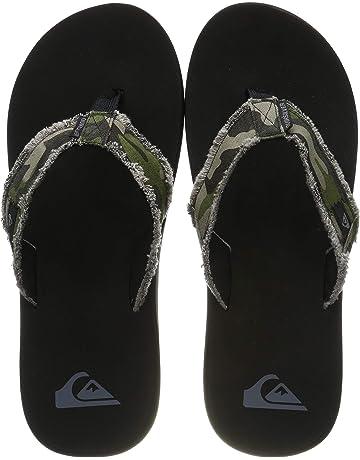 94c4c83aff7e Quiksilver Men's Monkey Abyss Beach & Pool Shoes