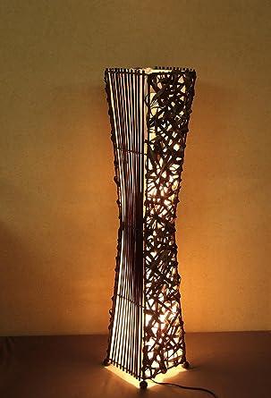 lampadaire amazon