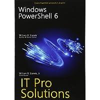 Windows Powershell 6
