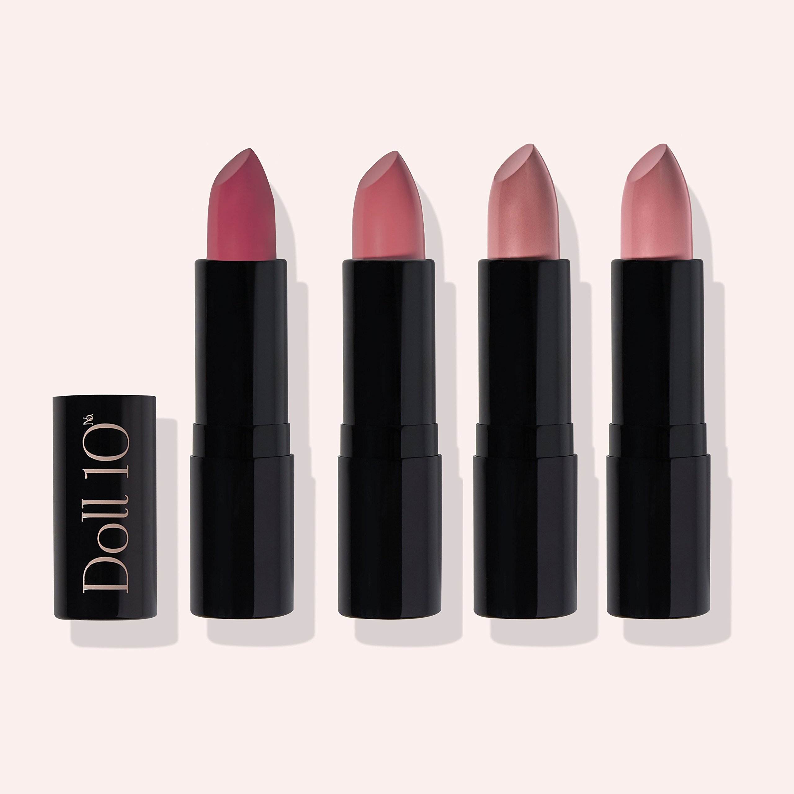 Iconic Lip Rouge Collection