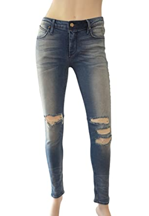 82868b840cc3cb Image Unavailable. Image not available for. Color: RtA Road to Awe Icon  Skinny Jeans