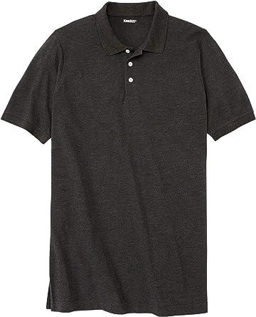 6XL shirt Top 3XL New Mens Short Sleeve King Size Stripe Polo Shirt T