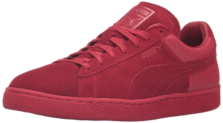 Puma Unisex-Erwachsene 361372 Sneaker, Violett  40.5 EU|Barbados Cherry