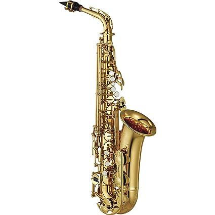 Sahophone Yamaha Brass Musical Instruments & Gear