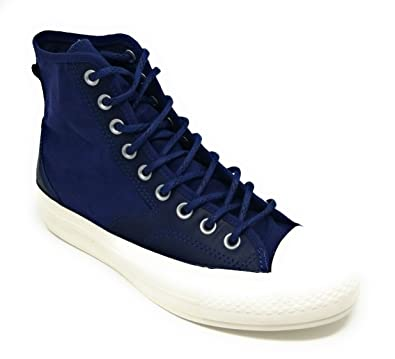 fcdd44327a6e Converse Unixex Athletic Navy Midnight Navy Size 6 Mens 8 Womens   Amazon.co.uk  Shoes   Bags