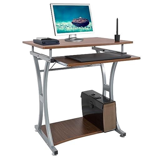Harima - Mesa para Ordenador Mueble Torre Escritorio Oficina ...