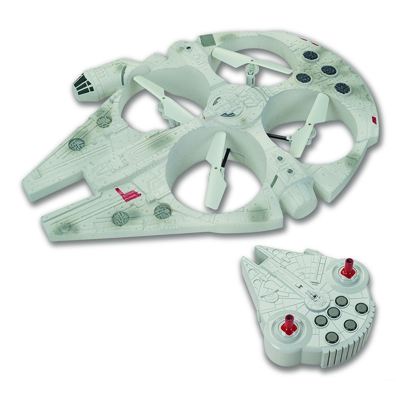 Star Wars - RD Control Hero vehicule, 4 Roto Blades (Giochi ...