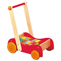New Classic Toys 1300 - baby walkers (Multicolour)