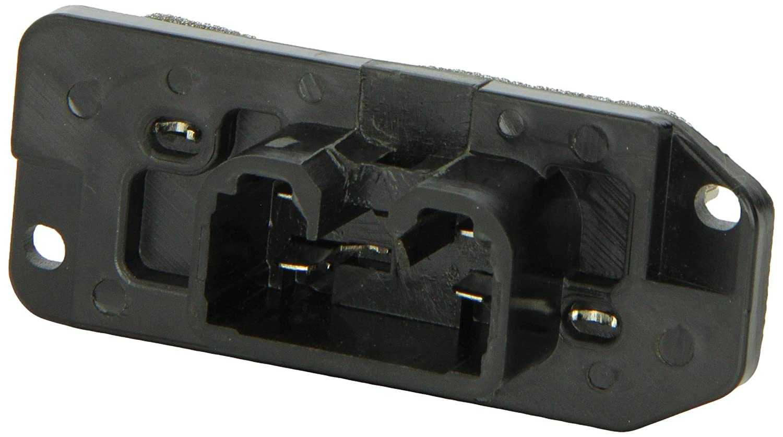 HVAC Blower Motor Resistor Standard RU-322