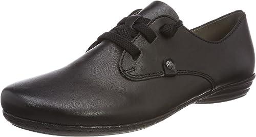Rieker Damen 53944 Derbys: : Schuhe & Handtaschen syyvW