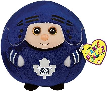 Ty Beanie Ballz Washington Capitals Plush NHL