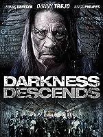 Darkness Descends - Krieg unter den Straßen New Yorks [dt./OV]