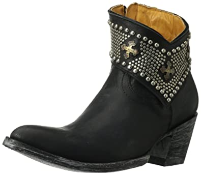 Women's Clovis Western Boot