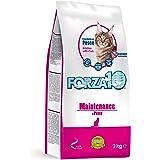 フォルツァ10(FORZA10) メンテナンス フィッシュ 2kg 猫ドライフード
