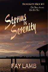 Storms in Serenity (Serenity Key Book 1) Kindle Edition