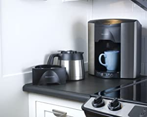 Brew Express Countertop Coffee System