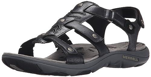 9d5b26a4043d Merrell Women s Adhera Strap Sandal