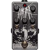 Old Blood Haunt Fuzz Pedal w/Clickless Switching