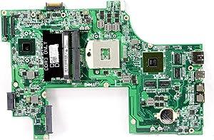 Dell Inspiron 17R N7110 Intel Motherboard Discrete 2GB Nvidia 9NWTG DAV03AMB8E1