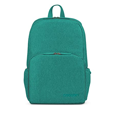 Cocoon MCP3403GR Recess 15 Backpack with Built-in Grid-IT Accessory Organizer Green