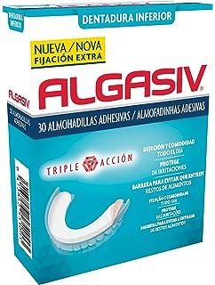 Algasiv - Almohadillas Adhesivas Inferior- 30 Unidades