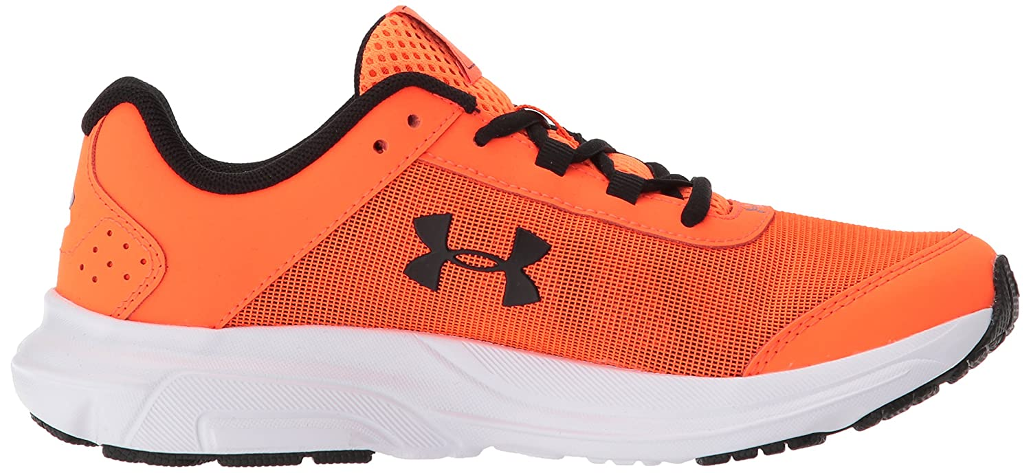 Under Armour Kids Boys Grade School Rave 2 Sneaker Under Armour Kids/' Boys/' Grade School Rave 2 Sneaker 3000141