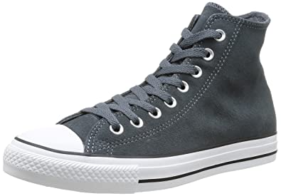 1ac47250385d Converse Mens Chuck Taylor All Star Suede Admiral Sneaker - 5 Men - 7 Women