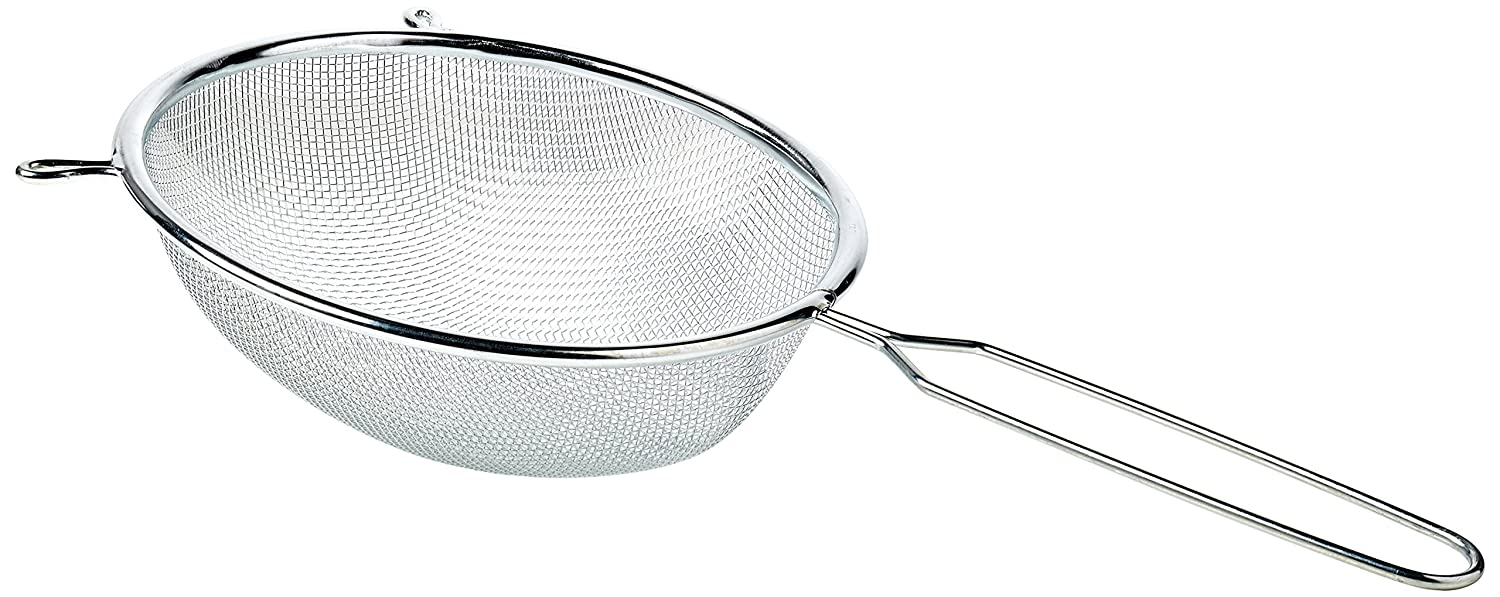 Chef Aid Nylon Mesh Plastic Strainer George East 10K32948