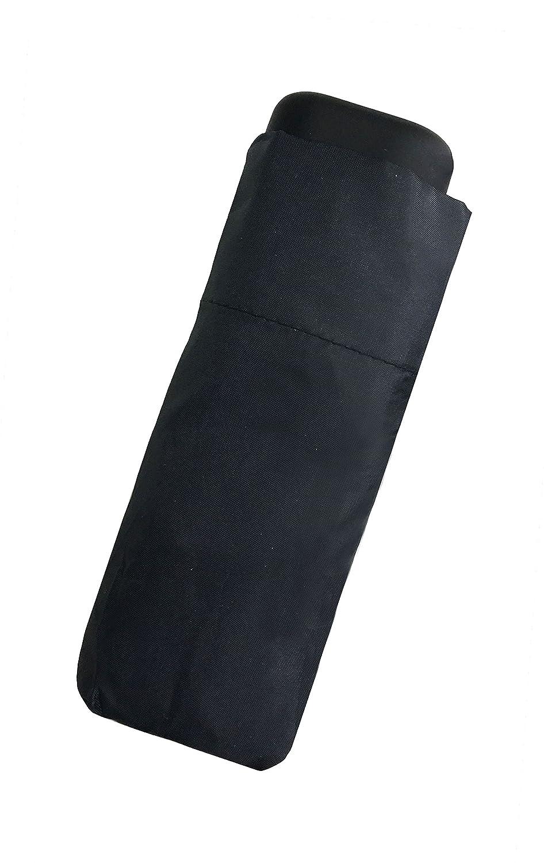 VIPLUIE Mini Paraguas Plegable se/ñora Ligero Compacto y Antiviento 50km//h