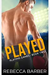 Played: A Second Chance Sports Romance (Playing Games Book 2) Kindle Edition
