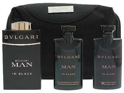 Buy Bvlgari In Black Coffret  Eau De Parfum Spray 100ml Online at ... 1a1578ff08