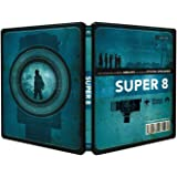 Super 8 (Steelbook-Edizione Limitata) (Blu-Ray + DVD)