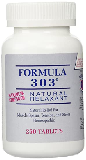 Natural Muscle Relaxers Supplements