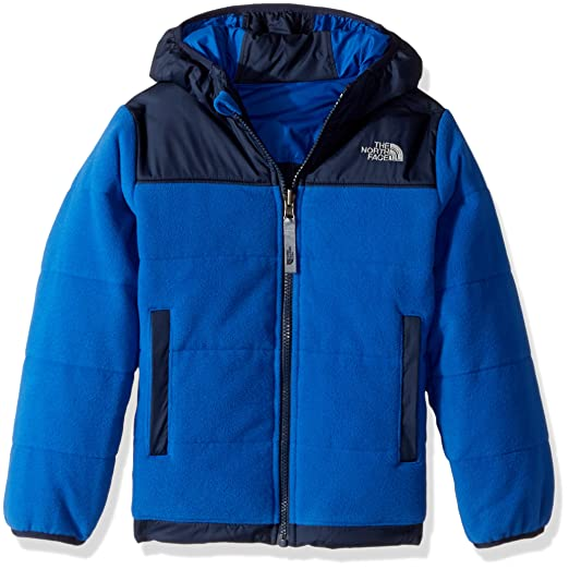7b3fc370c The North Face Toddler Boy's Reversible True Or False Jacket (Past Season)