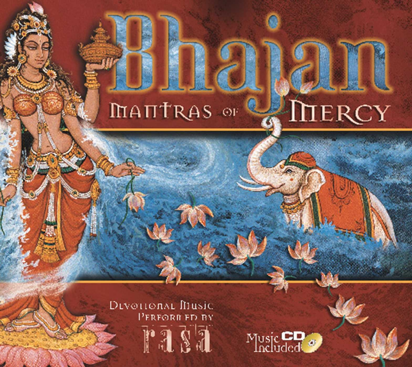 Download Bhajan: Mantras of Mercy pdf