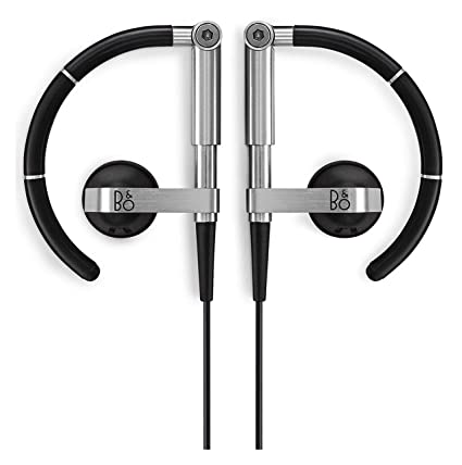 e1dd7298891 Amazon.com: B&O PLAY by Bang & Olufsen 1108426 Beoplay Earset 3i Active Earphone  Headphone (Black): Home Audio & Theater