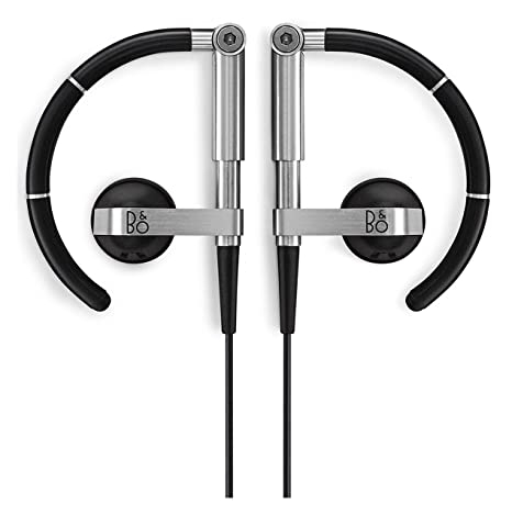 B&O PLAY by Bang & Olufsen Earset 3i - Auriculares interiores ajustables con mando y micrófono