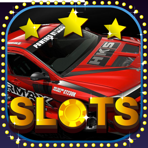 Grand Turismo Slots Review & Free Online Demo Game