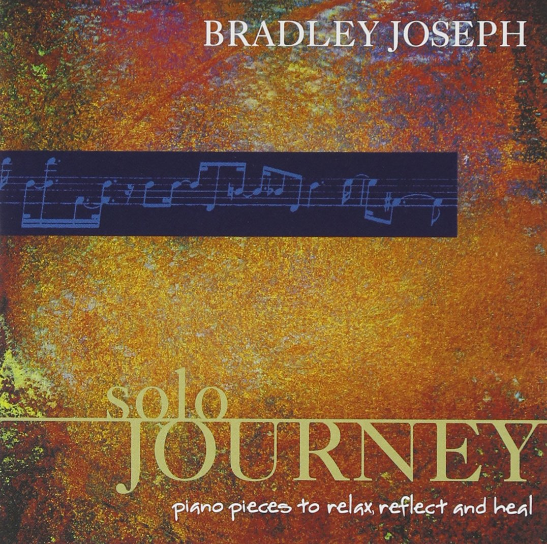 Solo Journey by CD Baby