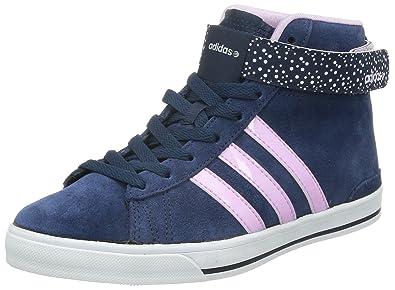 Adidas Daily Twist Mid W White/black - 4- OodxJ11a